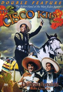 Cisco Kid Double Feature 2