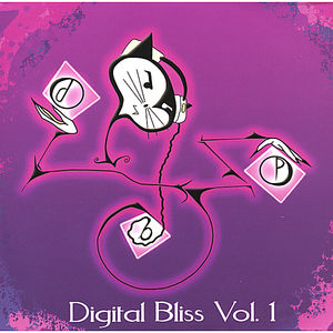 Digital Bliss 1 /  Various