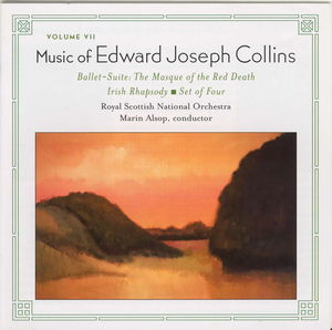 Music of Edward Joseph Collins 7