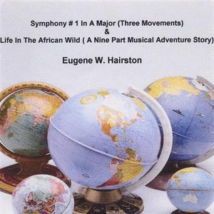 Three Movements & Life in the African Wild