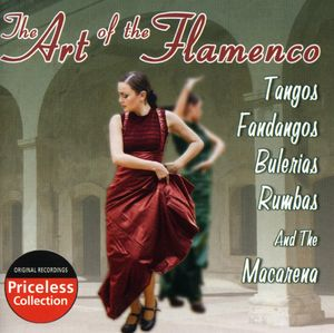 Art of Flamenco /  Various