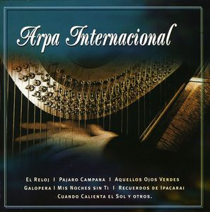Arpa Internacional [Import]