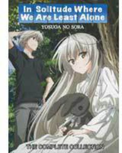 Yosuga No Sora: The Complete Collection