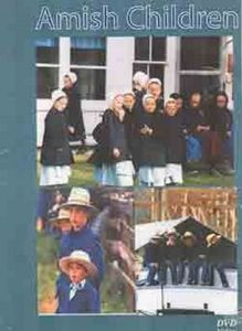 Amish Children - Anyone Who Ever Visits Amish
