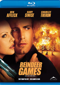 Reindeer Games [Import]