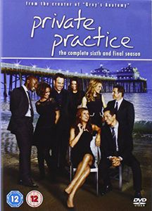 Private Practice-Season 6