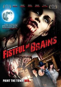 Fistfull of Brains