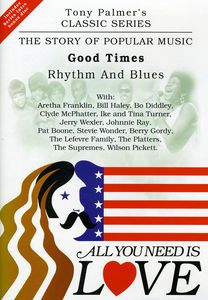 All You Need Is Love 9: Good Times R&B /  Various
