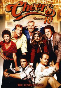 Cheers: Tenth Season