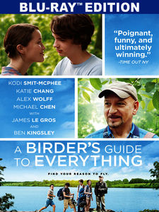 Birder's Guide to Everything