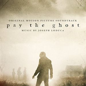 Pay the Ghost (Original Soundtrack)