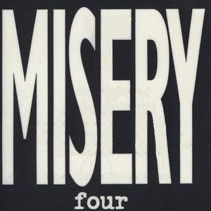 Misery Four /  Various