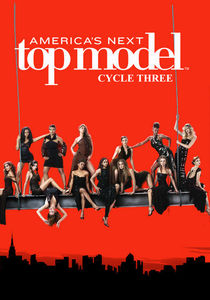 Americas Next Top Model Cycle 3