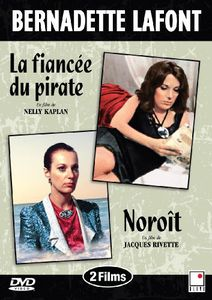 Coffret Bernadette Lafont-La Fiancee Du Pirate/ Nor [Import]