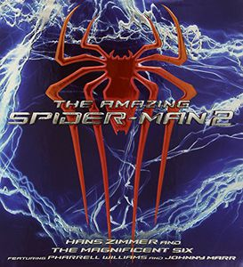 Amazing Spider-Man 2 /  Various [Import]