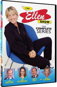 The Ellen Show: The Complete Series