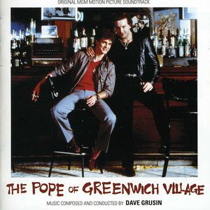 Pope of Greenwich Village (Soundtrack) (Expanded Edition) [Import]