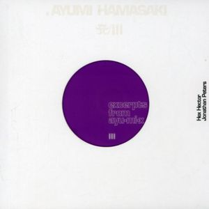 Excerpts from Ayu-Mi-X: Hex Hector/ Jonathan Peters [Import]
