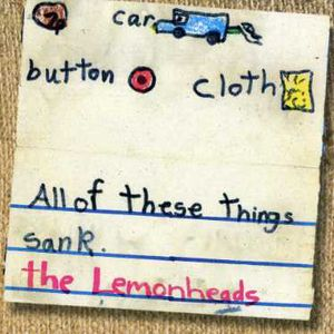 Car Button Cloth