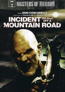 Masters of Horror: Don Coscarelli - Incident on &