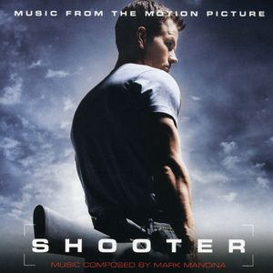 Shooter (Original Soundtrack)