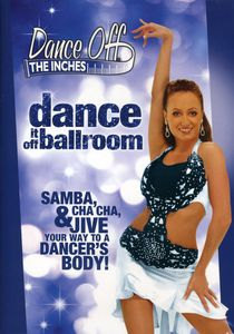 Dance Off the Inches: Dance It Off Ballroom