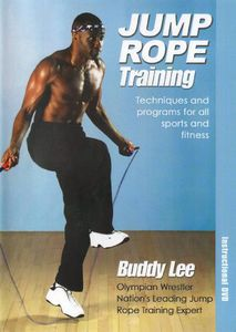 Jump Rope Training for Weight Loss & Toning