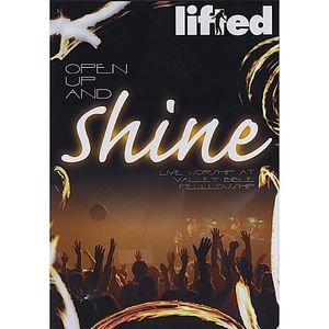 Open Up & Shine: Live Worship at Valley Bible Fell