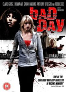 Bad Day (2008) (Blu-ray) [Import]