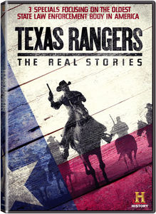 Texas Rangers: The Real Stories