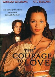 Courage to Love