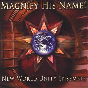 Magnify His Name
