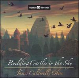 Building Castles in the Sky: Art of James Caldwell