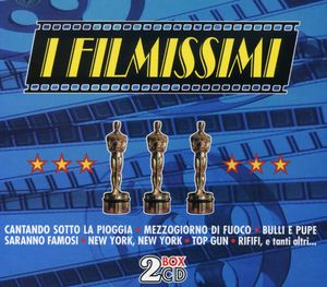 I Filmissimi (Original Soundtrack) [Import]