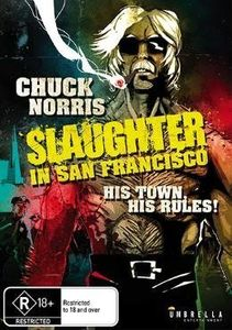 Slaughter in San Francisco [Import]