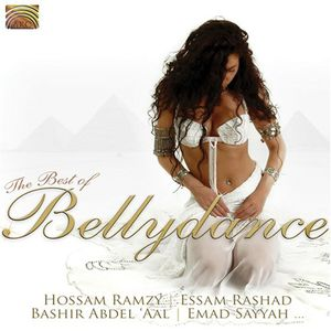 Best of Bellydance /  Various