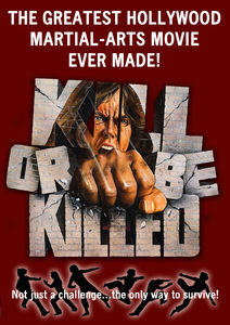 Kill or Be Killed (1976)