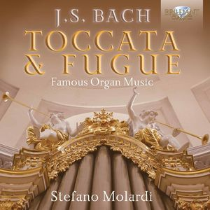 Bach: Toccata & Fugue
