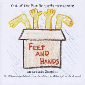 Feet & Hands An Artists Sampler /  Various