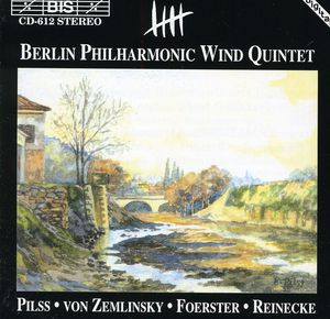 Berlin Philharmonic Wind Quintet /  Various