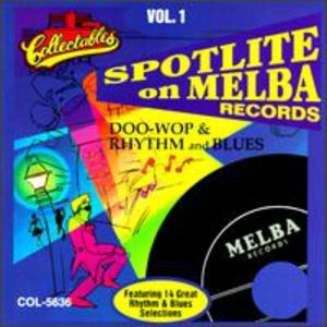 Melba Records 1 /  Various
