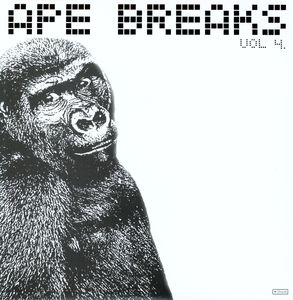 Ape Breaks 4 /  Various