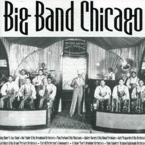 Big Band Chicago /  Various