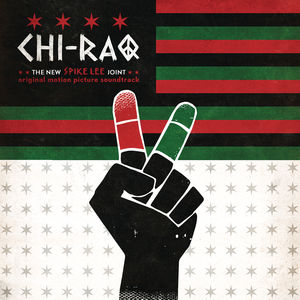 Chi-Raq (Original Soundtrack)
