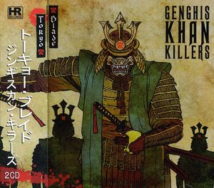 Genghis Khan Killers [Import]