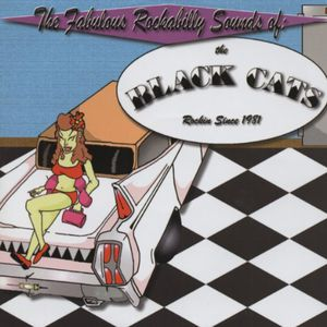 Fabulous Rockabilly Sounds [Import]