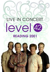 Live in Concert Reading 2001