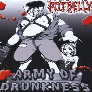 Army of Drunkness