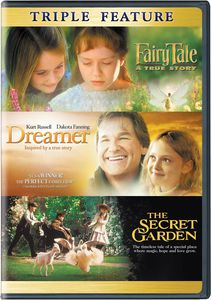 Fairytale: A True Story /  Dreamer: Inspired By