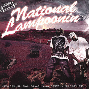 National Lampoonin